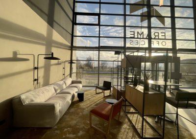 atrium Frame Offices
