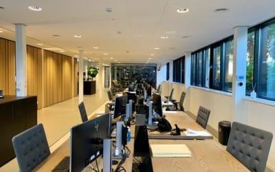 Het juiste luchtzuiveringssysteem voor jouw kantoor