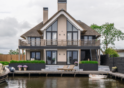 Lakehouse Loosdrecht
