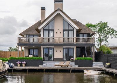 Lakehouse Loosdrecht