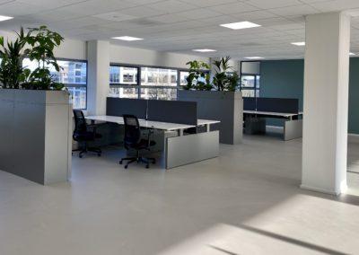 Leadwijzer kantoorruimte