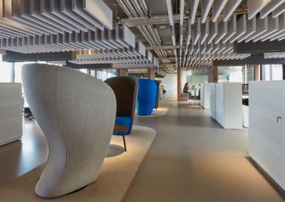 Newkantoor-Unique Rotterdam-Blaak-4