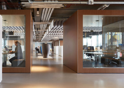 Newkantoor-Unique Rotterdam-Blaak-8