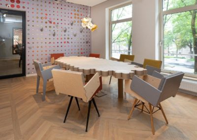 join our community meeting rooms