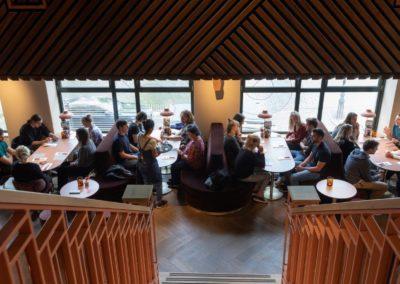 Restaurant Capital C