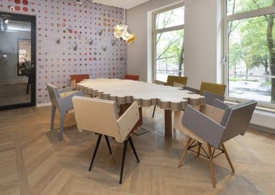 Round room - vergaderzaal